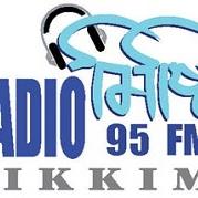 Radio Misty Sikkim 95 FM