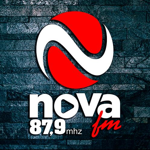 Nova FM 87,9 - A Rádio da Cidade! - Arceburgo/MG