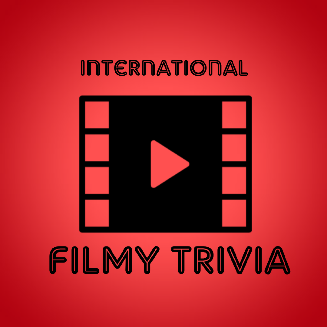 International Filmy Trivia/News