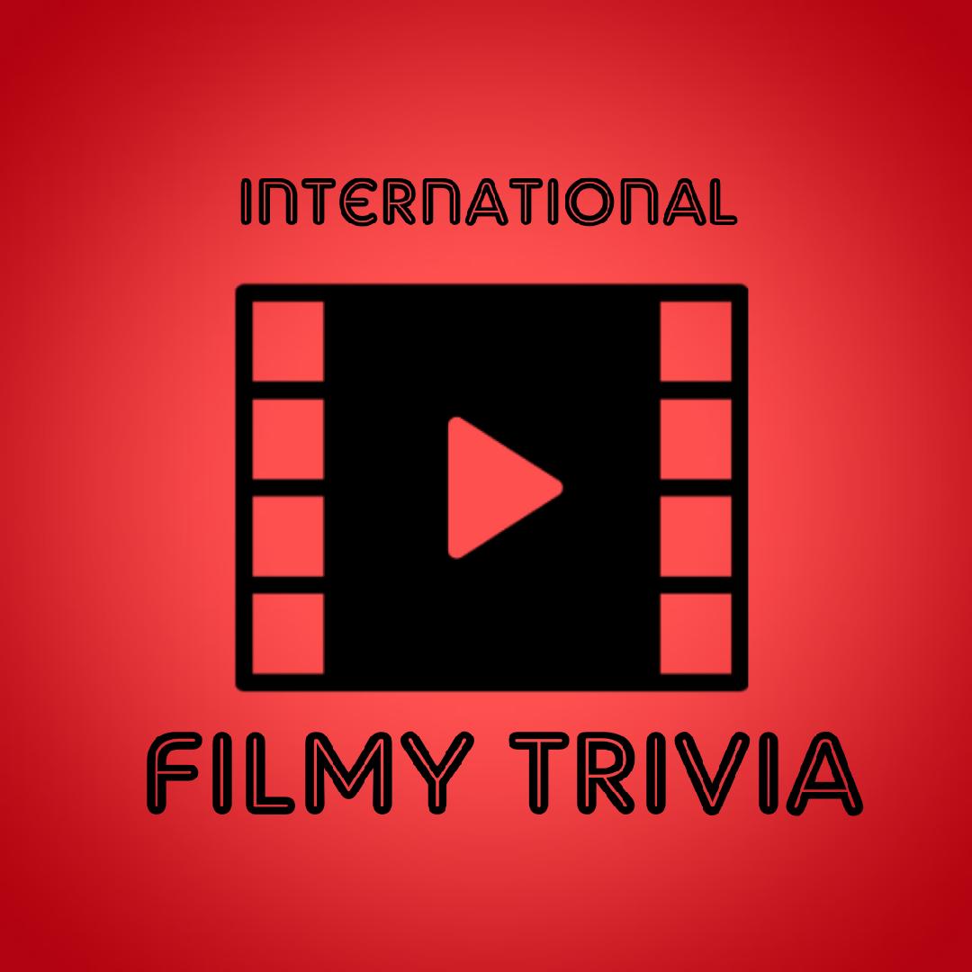 International Filmy Trivia/News