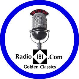 Radio181.Com - Playing Gunsmoke & Dragnet
