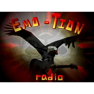 EmoTionRadioBe