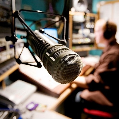BAKED Radio 420