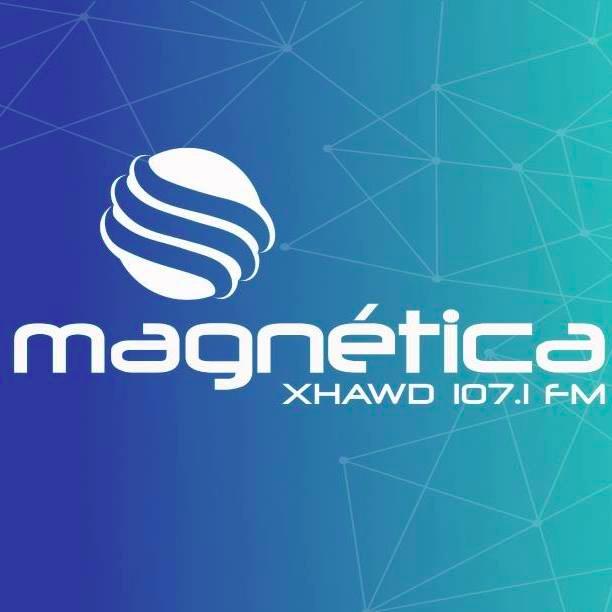 Magnética FM XHAWD