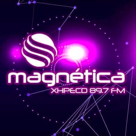 Magnética FM XHPECD