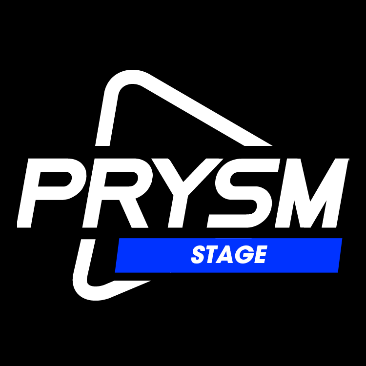 Prysm Stage