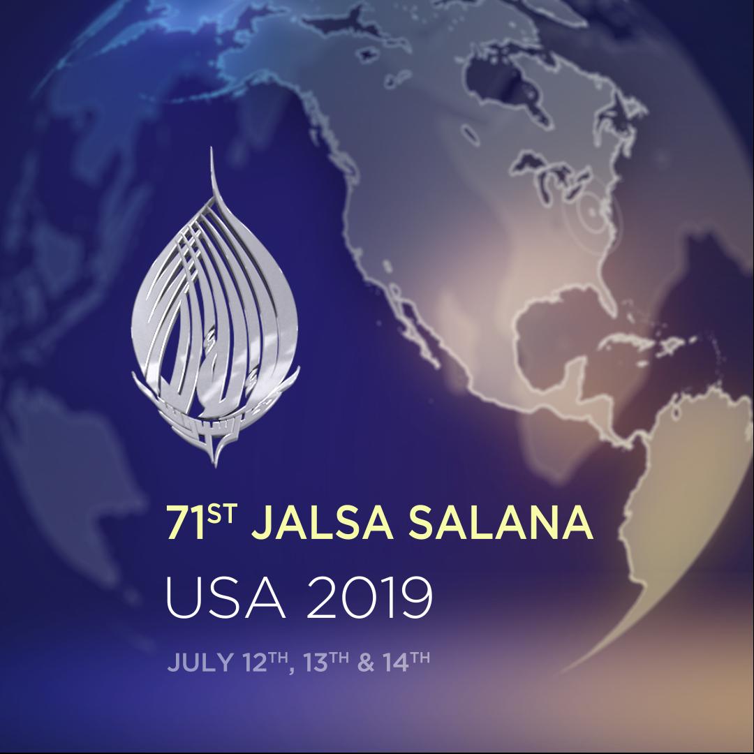Jalsa Salana USA