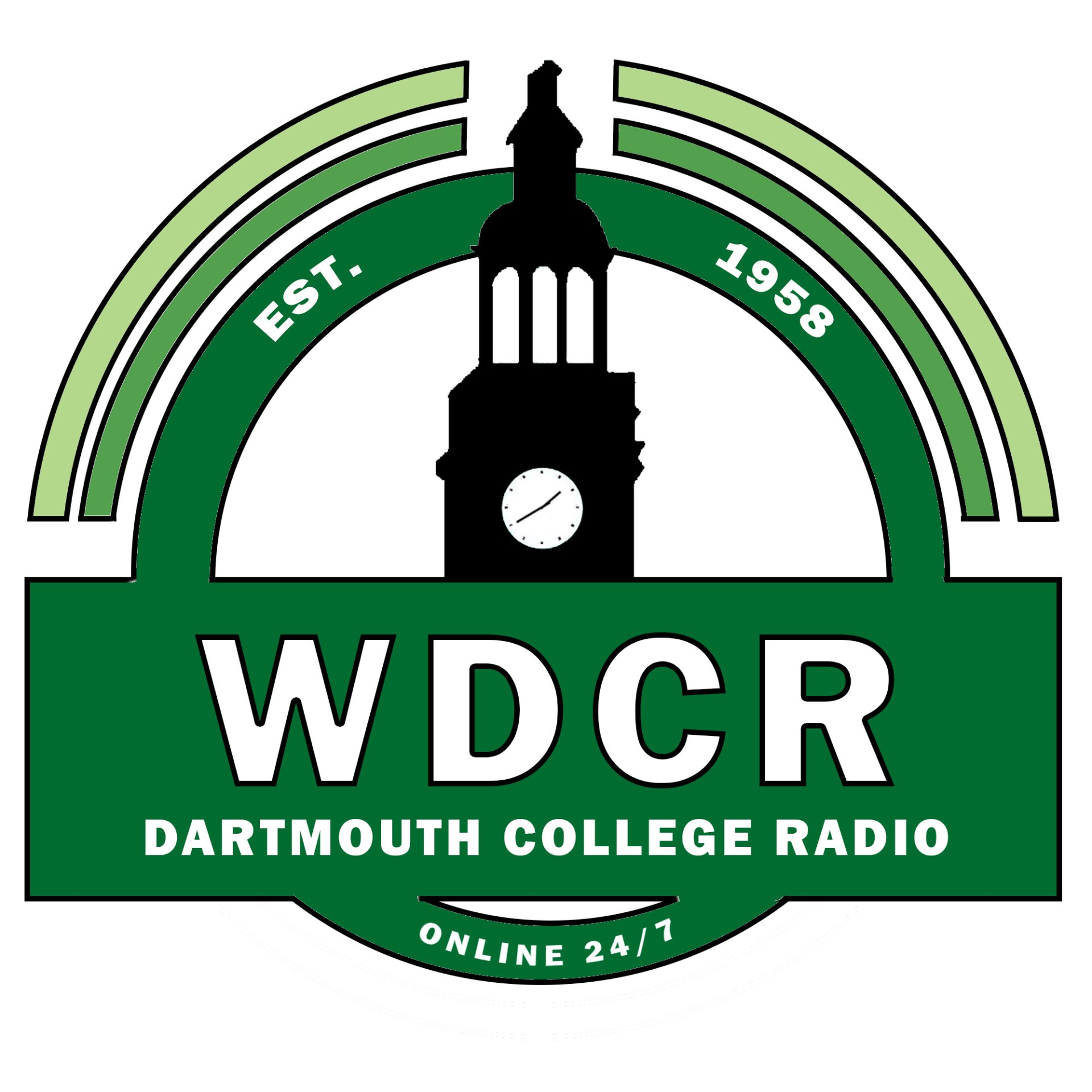 WDCR-WebDCR Dartmouth College Radio