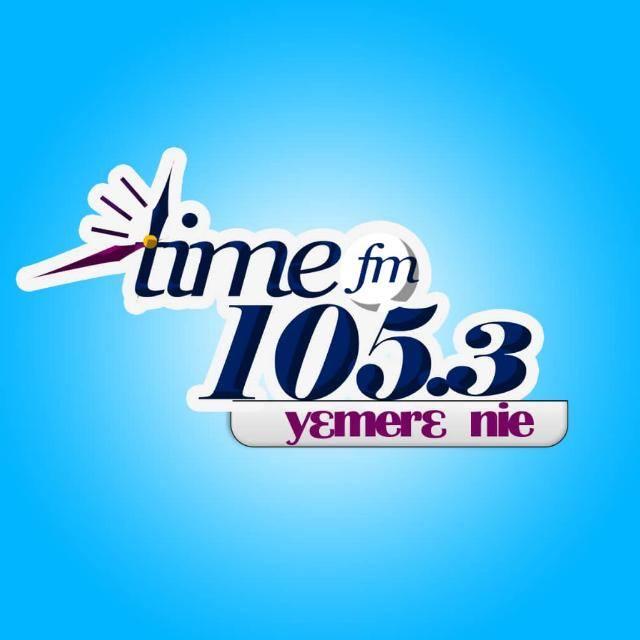 Time FM 105.3 FM