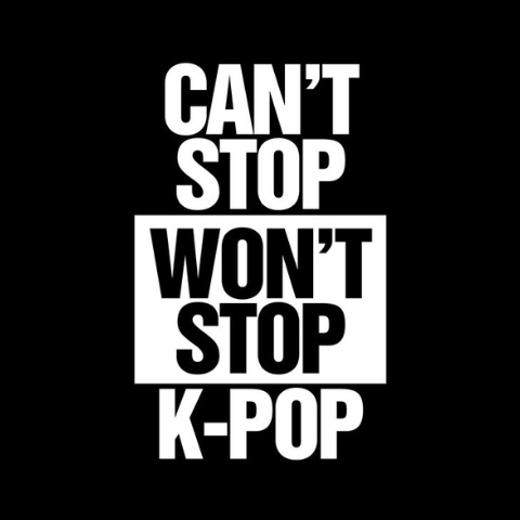 We Love K-POP