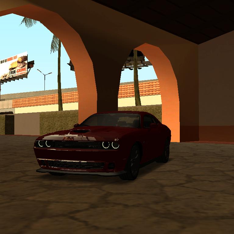 Real Theft  Auto MTA