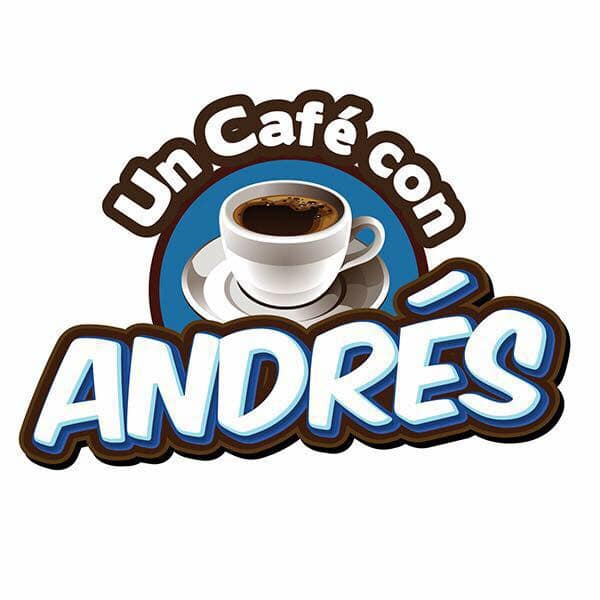 Cafe con andres