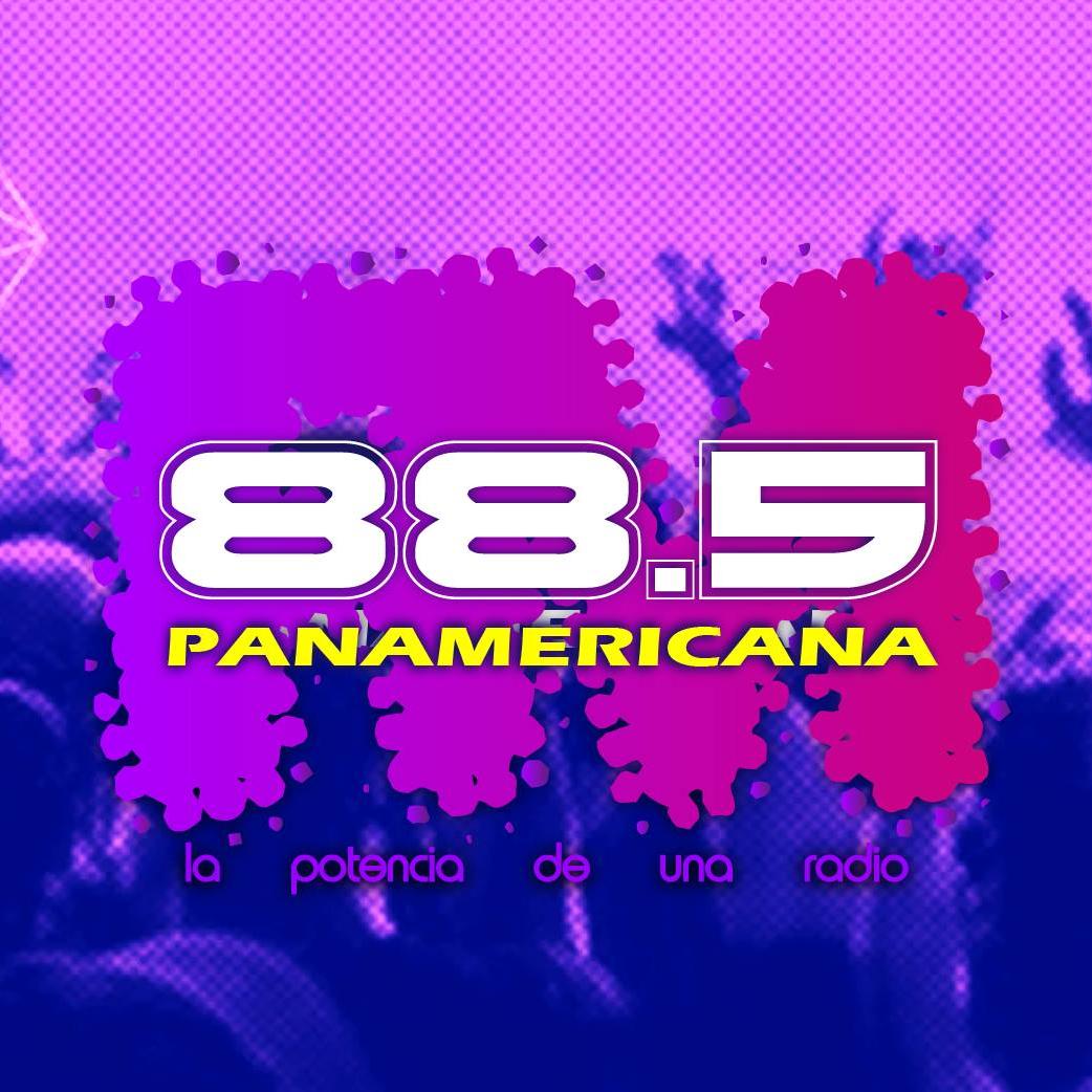 Panamericana 88.5