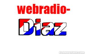 webradio-diaz