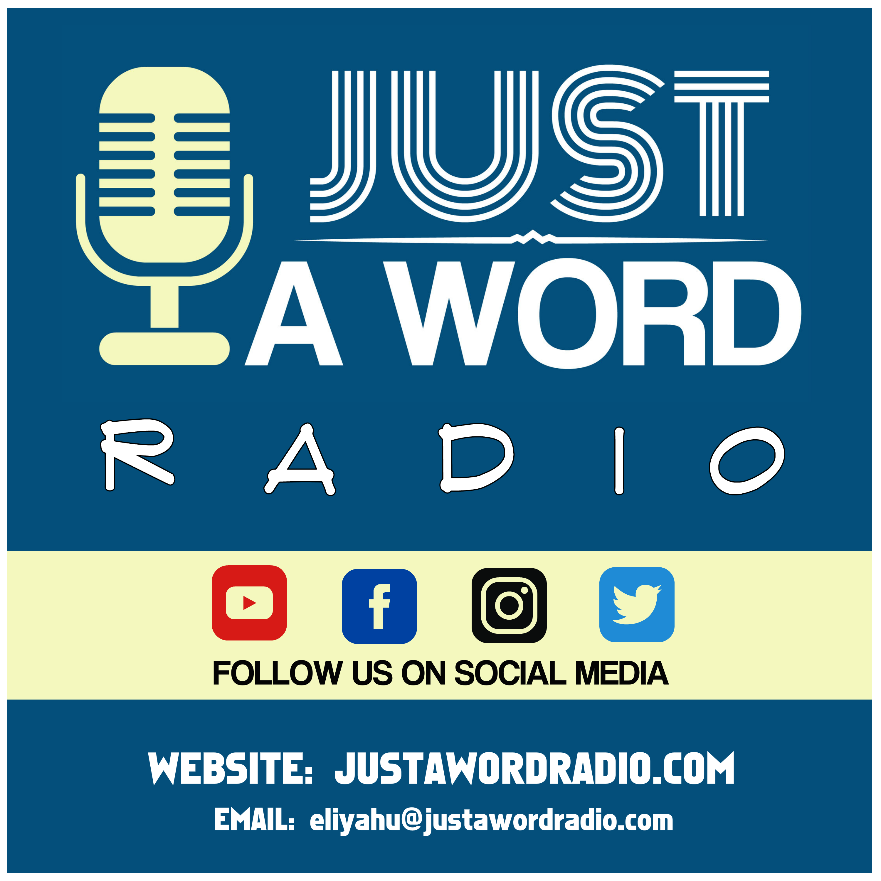 Just a Word Radio