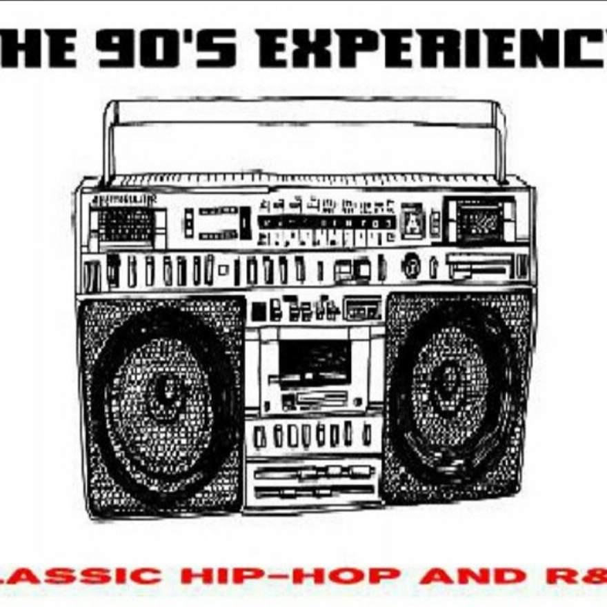 THE 90's EXPERIENCE