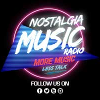 Nostalgia Music radio