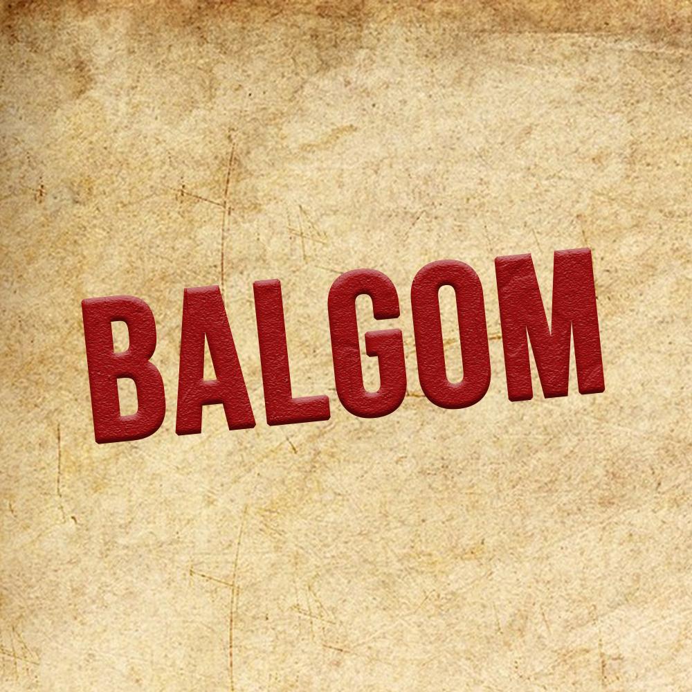 Balgom Radio