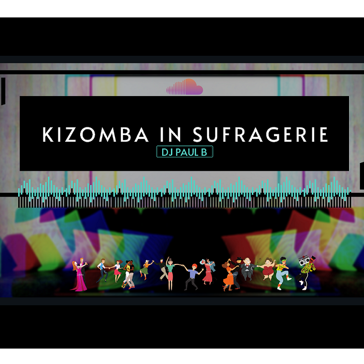 Kizomba in Sufragerie