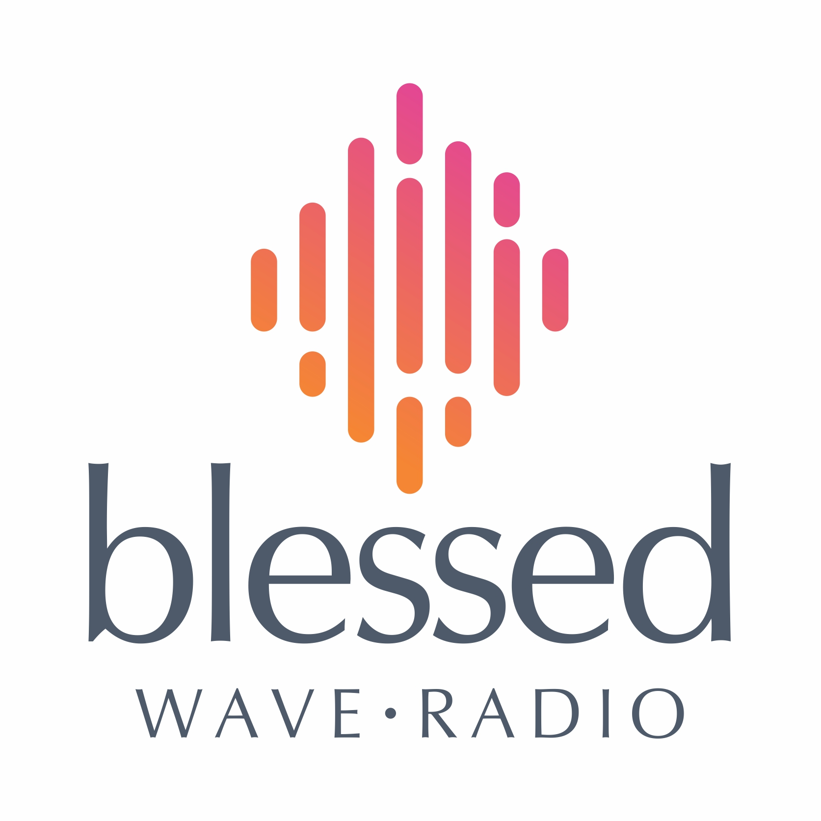 BLESSED Wave Radio