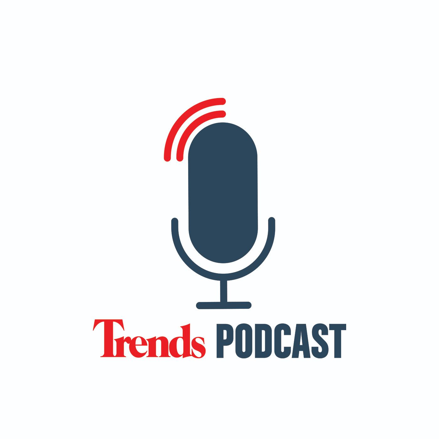 Trends Testing Podcast Server