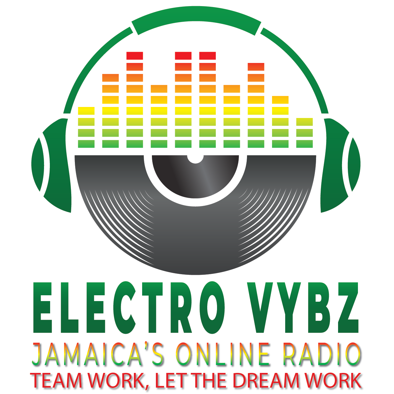 Electro Vibez JA Radio