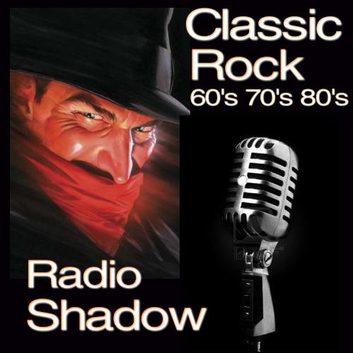 Radio Shadow Deep Tracks 32