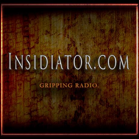 Insidiator Radio