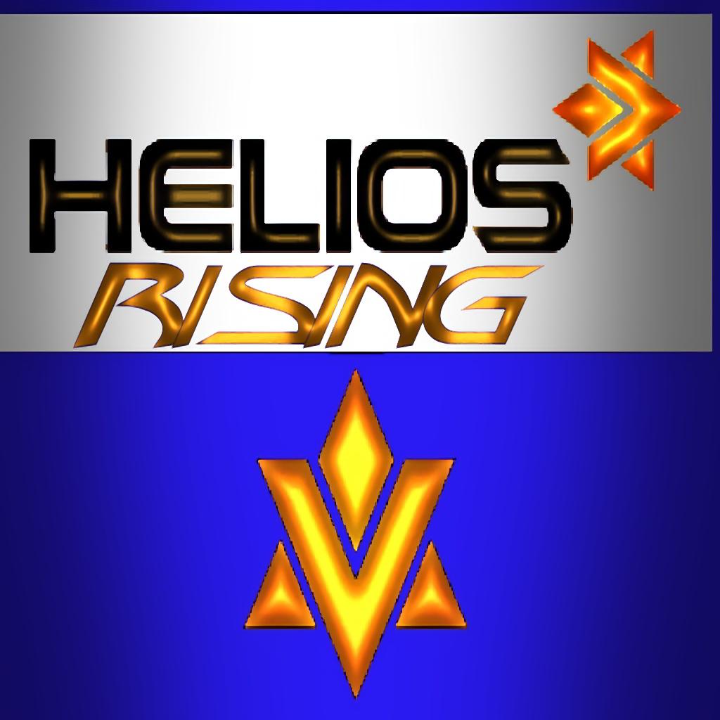 Helios Rising