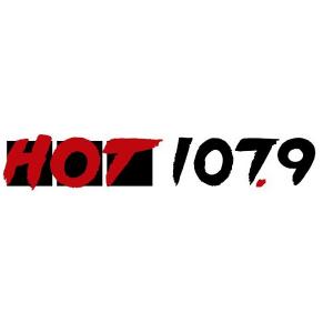 HOT 107.9 FM