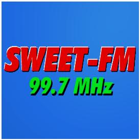 Radio Sweet FM Haiti 99.7 MHz