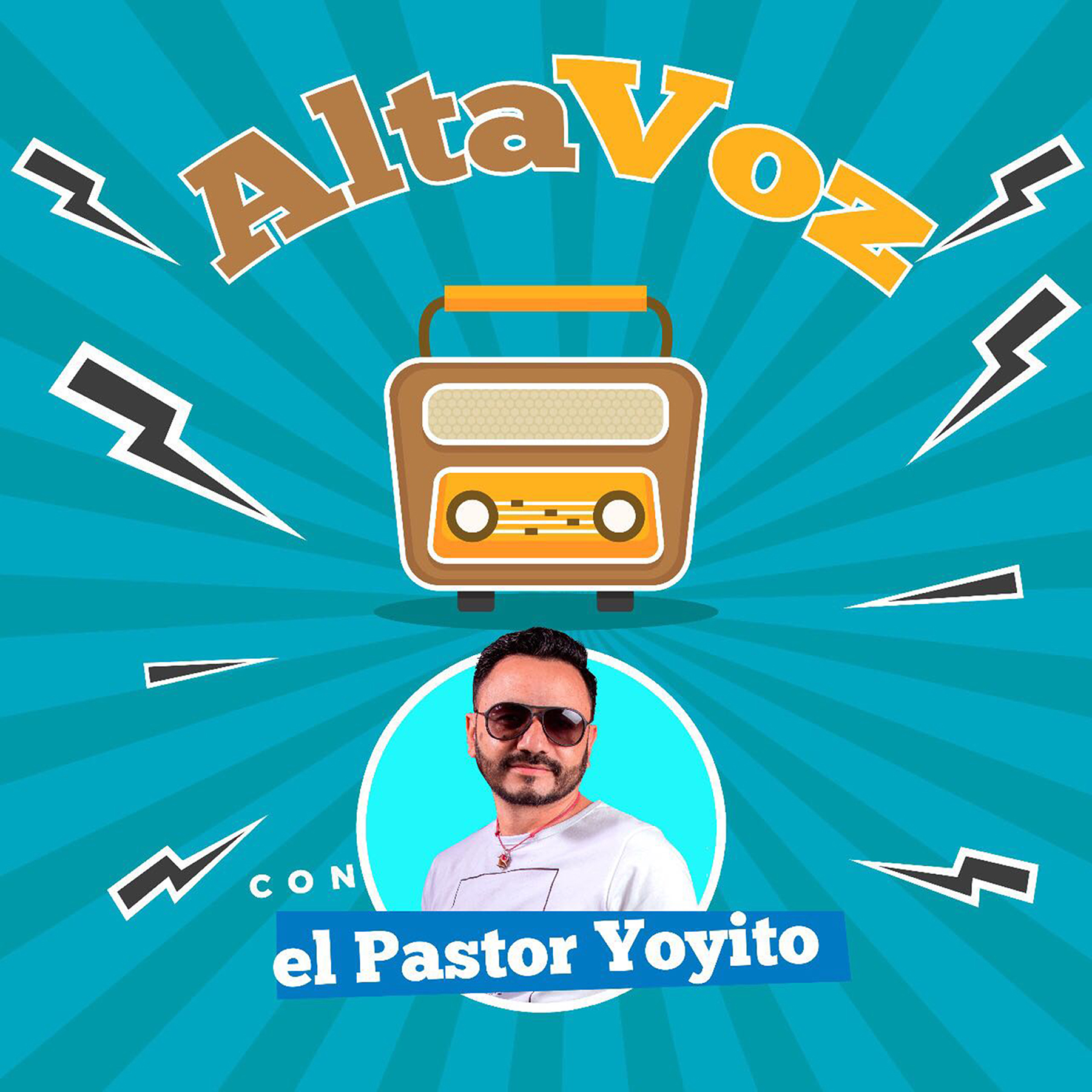 PastorYoyito