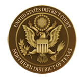 U.S. District Court Northern District of Texas - 1