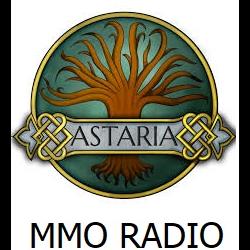 Astaria Gamer Radio