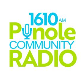 Pinole Community Radio 1610 AM