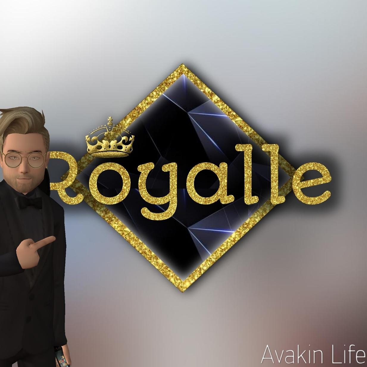 Rádio Paulo Royalle @paulo_royalle_ofc