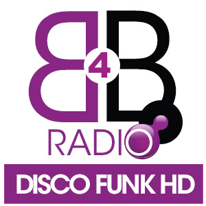 B4B DISCO FUNK RADIO [HQ]
