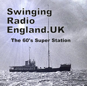 Swinging Radio England.3