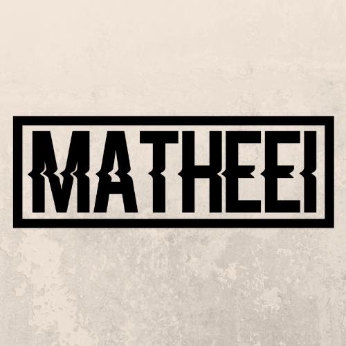 Matheei Live Mix