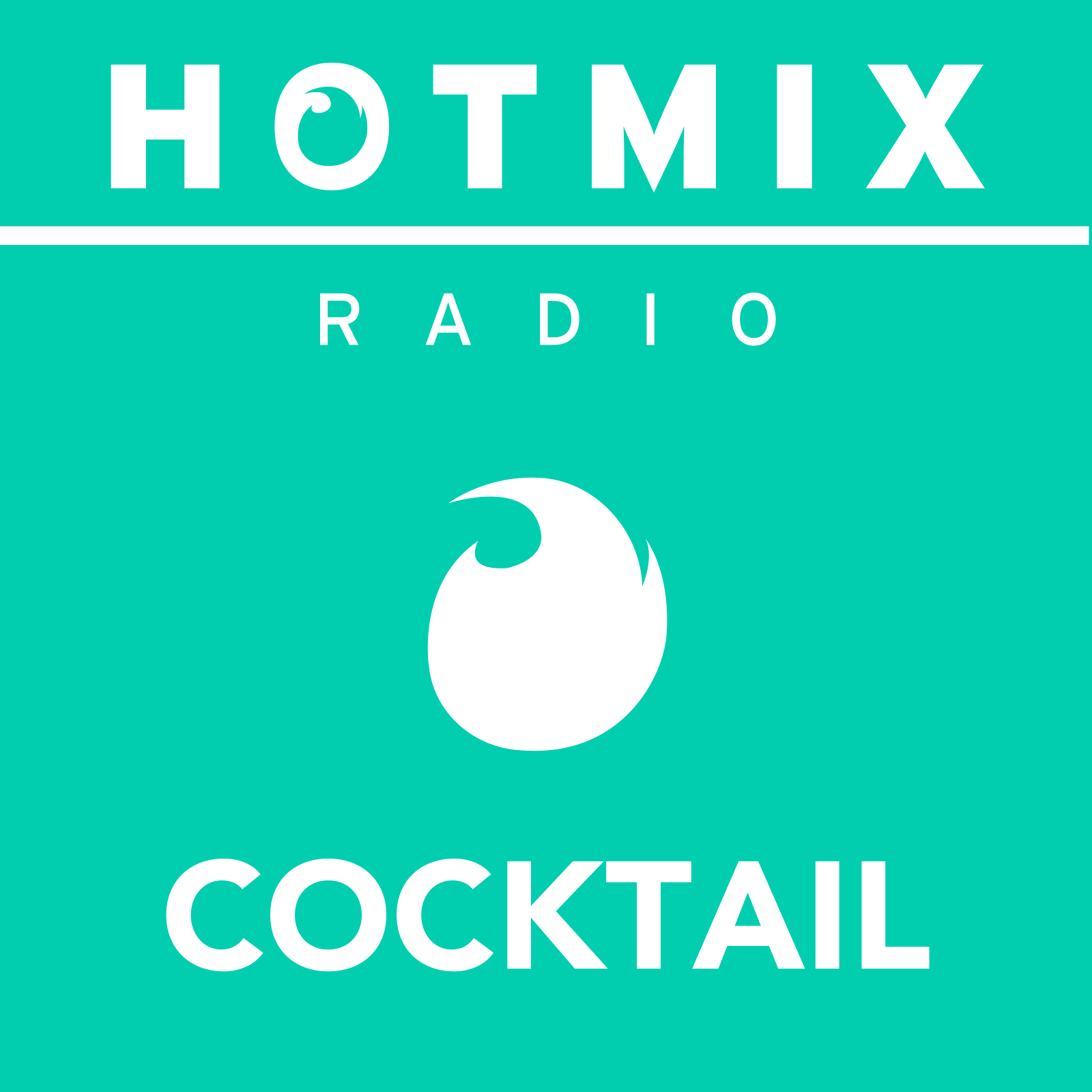 Hotmixradio Cocktail