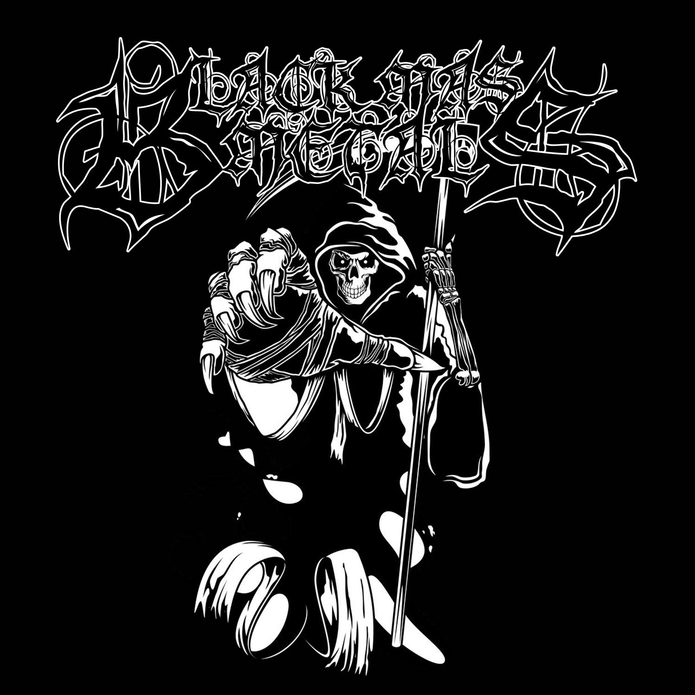 Black Mass Metal