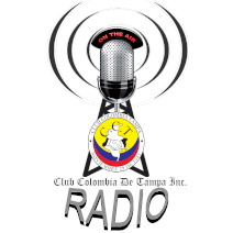 Club Colombia de Tampa Radio