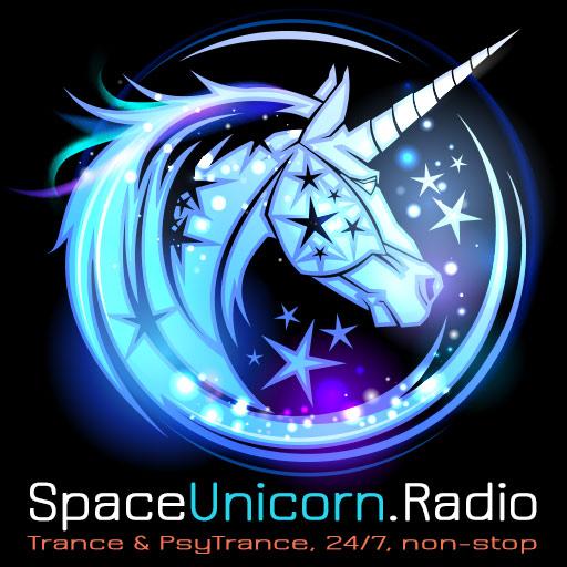 Space Unicorn Radio