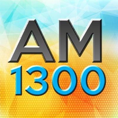AM 1300 La Salada