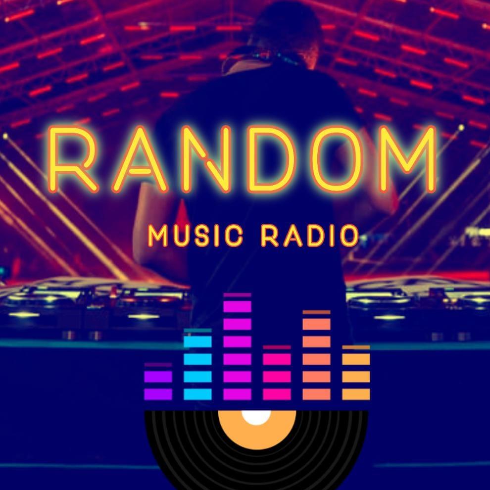 RANDOM STATION RADIO