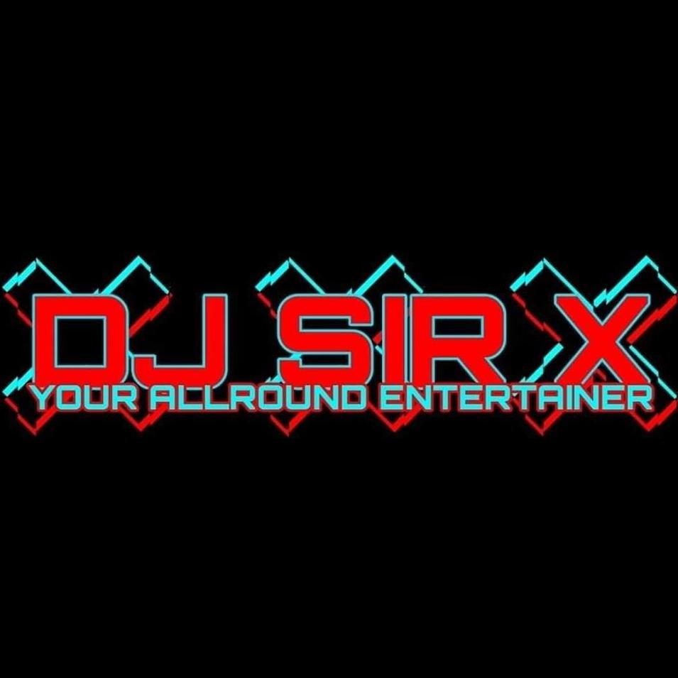 SirX Entertainment Live