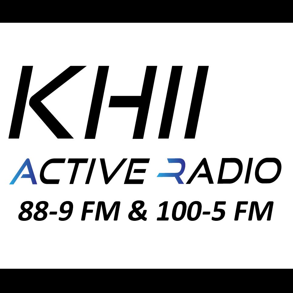 KHII Active Radio 88.9 Cloudcroft 100.5 Alamogordo & 102.3 Ruidoso