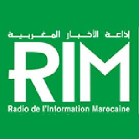 RIM radio maroc