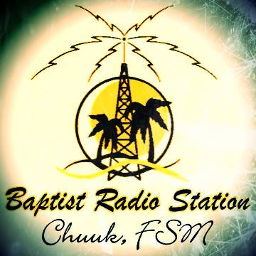 Bible Baptist Radio Station Chuuk, FSM
