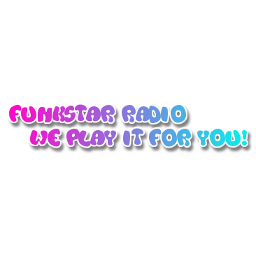 Funkstar Radio - We Play It For You